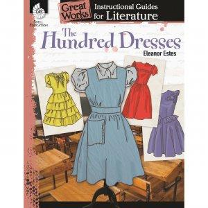 Shell Grades K-3 Hundred Dresses Book 51721 SHL51721