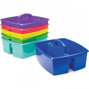 Storex Large Storage Caddy 00948U06C STX00948U06C