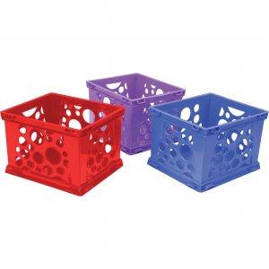 Storex Premium Storage Crate 61797U03C STX61797U03C