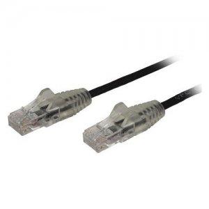 StarTech.com Cat.6 Patch Network Cable N6PAT6BKS