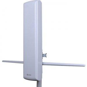 ANTOP Pro-line Flat Panel Outdoor/Indoor(Attic) HDTV Antenna PL-402VG