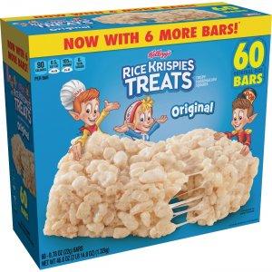 Kellogg's Original Rice Krispies Treats 17114 KEB17114