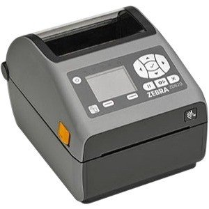 Zebra Direct Thermal Printer ZD62042-D01F00EZ ZD620d
