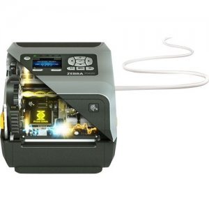 Zebra Direct Thermal Printer ZD62142-D01F00EZ ZD620d