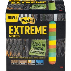 Post-it Extreme Notes XTRM3312TRYX MMMXTRM3312TRYX