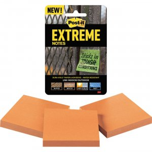 Post-it Extreme Notes XTRM333TRYOG MMMXTRM333TRYOG
