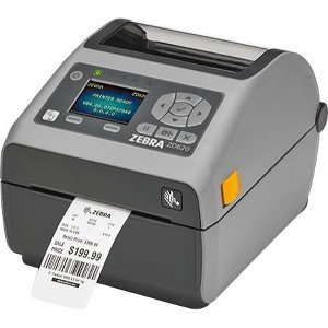 Zebra Direct Thermal Printer ZD62143-D01F00EZ ZD620d
