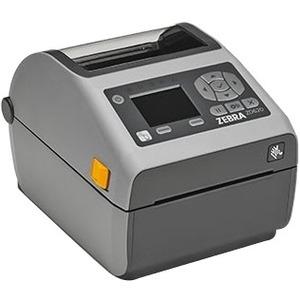 Zebra Direct Thermal Printer ZD62043-D21F00EZ ZD620d