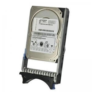 IBM - Certified Pre-Owned 73 GB 10 000 rpm 2.5-inch SFF Hot-swap SAS Hard Drive - Refurbished 39R7366