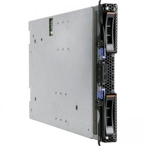 IBM - Certified Pre-Owned BladeCenter HS22 Server - Refurbished 7870D3U-RF 7870D3U