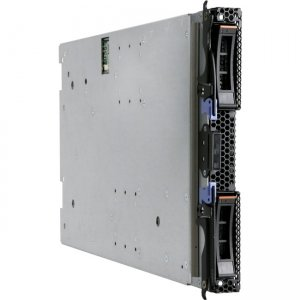 IBM - Certified Pre-Owned BladeCenter HS22 Server - Refurbished 78706MU-RF 78706MY