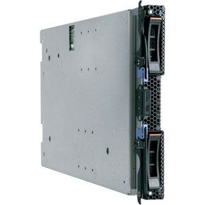 IBM - Certified Pre-Owned BladeCenter HS22 Server - Refurbished 7870D2U-RF 7870D2Y
