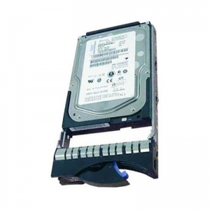 IBM - Certified Pre-Owned Ultra320 SCSI Internal Hard Drive with Tray - Refurbished 90P1309-RF 90P1309