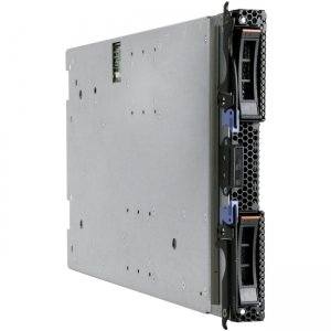 IBM - Certified Pre-Owned BladeCenter HS22 Server - Refurbished 78702MU-RF 78702MU