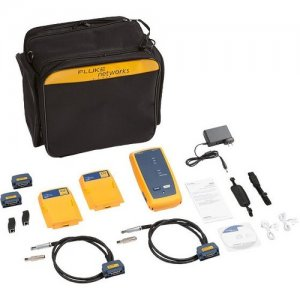 Fluke Networks Cable Analyzer Accessory Kit DSX2-8000-ADD-R