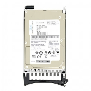 IBM - Certified Pre-Owned 2 TB 7200 rpm 6 Gbps NL SAS 3.5-inch Hot-Swap Hard Drive - Refurbished