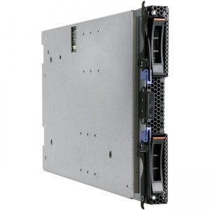 IBM - Certified Pre-Owned BladeCenter HS22 Server - Refurbished 78701MU-RF 78701MU