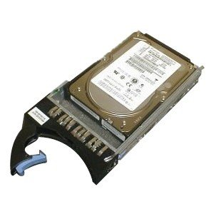 IBM - Certified Pre-Owned SAS 300 Internal Hard Drive - Refurbished 43X0837-RF 43X0837