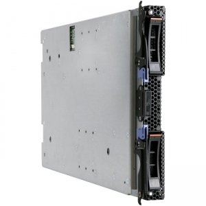 IBM - Certified Pre-Owned BladeCenter HS22 Server - Refurbished 78703MU-RF 78703MU