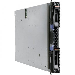 IBM - Certified Pre-Owned BladeCenter HS22 Server - Refurbished 7870F2U-RF 7870F2U