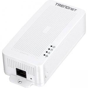 TRENDnet Powerline 200 AV PoE+ Adapter TPL-331EP