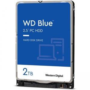 WD Blue Hard Drive WD20SPZX
