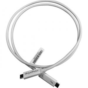 HighPoint 1M Thunderbolt 3 40Gb/s Cable TB3-040G-510