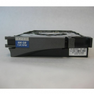 IMSOURCING Certified Pre-Owned Disk Drive 500GB SATA II (RoHS) - Refurbished 005048607-RF