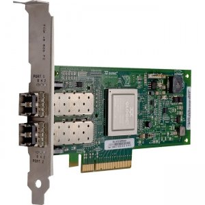 IMSOURCING Certified Pre-Owned Fibre Channel Host Bus Adapter - Refurbished QLE2564-CK-RF QLE2564