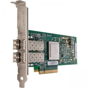 IMSOURCING Certified Pre-Owned Fibre Channel Host Bus Adapter - Refurbished QLE2562-CK-RF QLE2562