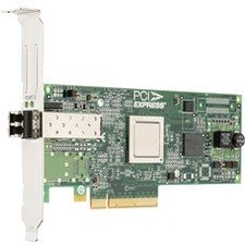 IMSOURCING Certified Pre-Owned 8Gb/s Fibre Channel PCI Express Single Channel Host Bus Adapter - Refurbished LPE12000-E-RF LPe12000