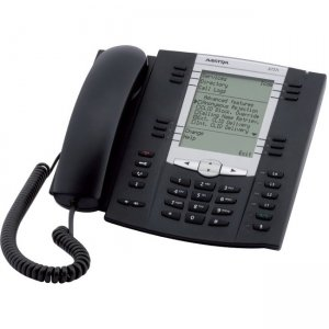 IMSOURCING Certified Pre-Owned IP Phone - Refurbished A6737-0131-10-01-RF 6737i