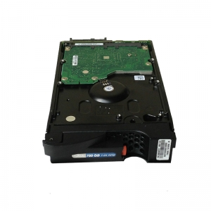 IMSOURCING Certified Pre-Owned HARD DRIVE 750GB 7.2K RPM 3.5IN SAT - Refurbished 005048777-RF