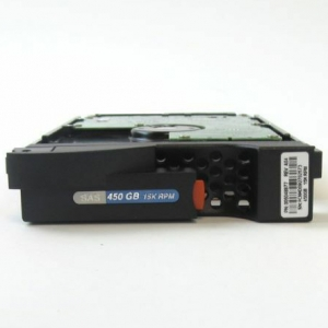 IMSOURCING Certified Pre-Owned DISK DRIVE 450GB 3G 15K SAS - Refurbished 005048877-RF