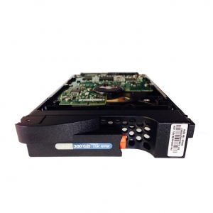 IMSOURCING Certified Pre-Owned 300GB 15K SAS 3GB DISK Drive - Refurbished AX-SS15-300-RF
