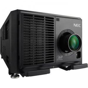 NEC Display 30,000-Lumen 4K Professional Laser Installation Projector NP-PH2601QL