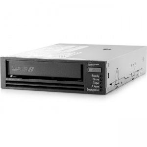 HPE StoreEver LTO-8 Ultrium 30750 Internal Tape Drive BC022A