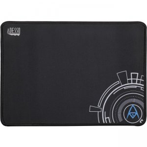 Adesso 12 x 8 Inches Gaming Mouse Pad TRUFORM P101