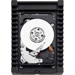 Western Digital - IMSourcing Certified Pre-Owned VelociRaptor Hard Drive - Refurbished WD5000BHTZ-RF WD5000BHTZ