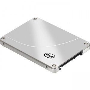Intel - IMSourcing Certified Pre-Owned 320 Series MLC Solid State Drive - Refurbished SSDSA2BW080G301-RF SSDSA2BW080G301