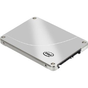 Intel - IMSourcing Certified Pre-Owned Cherryville 520 Series MLC Solid State Drive - Refurbished SSDSC2CW240A310-RF
