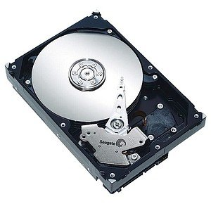 Seagate Barracuda Hard Drive - Refurbished ST3500641AS-RK-RF ST3500641AS-RK