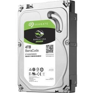 Seagate BarraCuda Hard Drive - Refurbished ST4000DM005-RF ST4000DM005