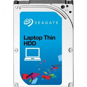 Seagate Laptop HDD 4TB SATA 6Gb/s Hard Drive - Refurbished ST4000LM016-RF ST4000LM016