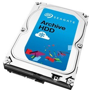 Seagate NAS HDD - Refurbished ST6000VN0021-RF ST6000VN0021