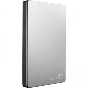 Seagate Backup Plus Slim Hard Drive - Refurbished STDS1000101-RF STDS1000101