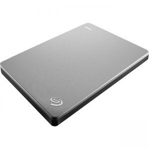 Seagate Backup Plus Slim Portable Drive for Mac - Refurbished STDS2000900-RF STDS2000900