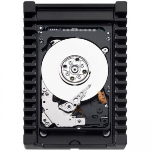 Western Digital - IMSourcing Certified Pre-Owned VelociRaptor Hard Drive - Refurbished WD1500HLHX-RF WD1500HLHX
