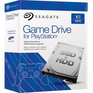 Seagate Hybrid Hard Drive - Refurbished STBD1000101-RF STBD1000101