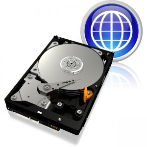 Western Digital - IMSourcing Certified Pre-Owned Caviar Blue Hard Drive - Refurbished WD2500AAJS-RF WD2500AAJS